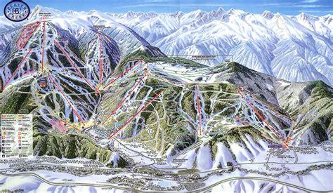 beaver creek colorado map beaver creek alpine adventures luxury ski