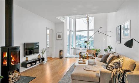 elegant nordic home decor style modern duplex with casual elegant scandinavian design