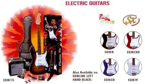 Power Lifier Acoustic electric guitar s