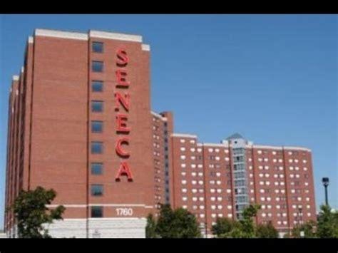 Seneca College Acceptance Letter admission in seneca college toronto ontario canada