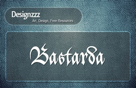 tattoo font jellyka 50 free cursive fonts for