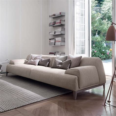 divano designs divano design 4 posti cave di bonaldo arredaclick