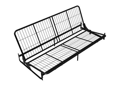 dorel home products futon assembly instructions dorel home products black metal futon frame 3151096 new