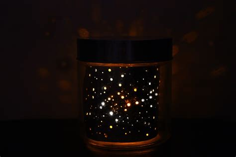 how to make a constellation jar 11 steps with pictures