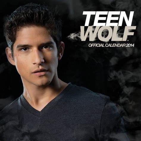 Calendã 2018 Comprar Calend 225 2018 Calendar 2014 Teenwolf Em Europosters Pt
