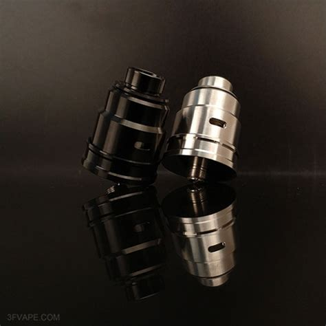 Rda Entheon 22mm Clone By Lsd 1 entheon rda clone kit pei top capcomes with bf pin 3