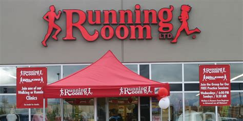 running room canada the running room