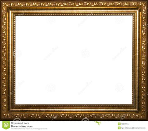 ancient frame royalty  stock photo image