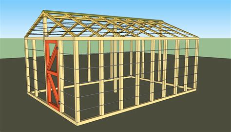 Small Greenhouse Plans Howtospecialist How To Build Mini Greenhouse Plans Free