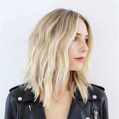 should a lob have layers 203 best images about hair lust on pinterest fearne