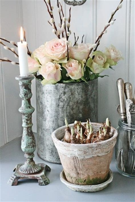 36 fascinating diy shabby chic home decor ideas home