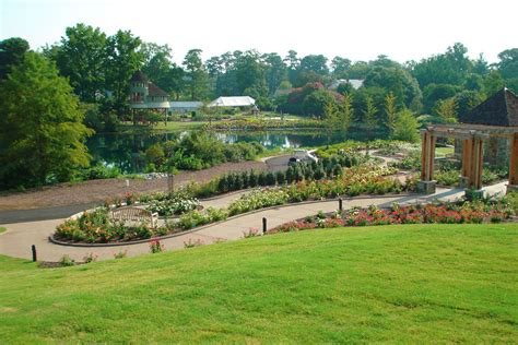 Lewis Ginter Gardens by Lewis Ginter Botanical Gardens Hg Design Studio