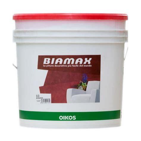 pittura per interni oikos oikos biamax 03 bianco decorativo interno per decorazioni