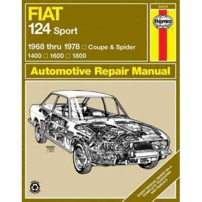 what is the best auto repair manual 1978 chevrolet corvette parental controls fiat 124 sports 1968 1978 haynes service repair manual sagin workshop car manuals repair books