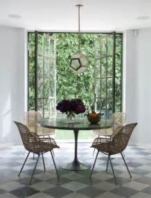 Nate Berkus Dining Room by Indoor Outdoor Coco Kelley Coco Kelley