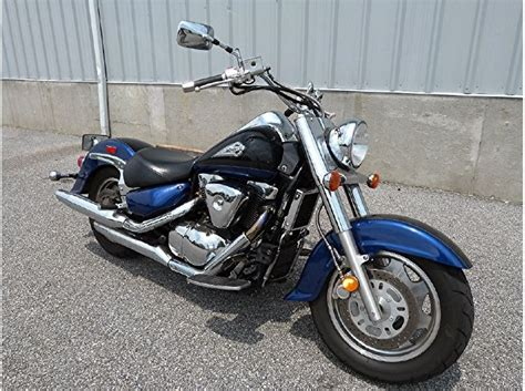 2001 Suzuki Intruder 1500 Buy 2001 Suzuki Intruder Lc Vl1500 On 2040 Motos