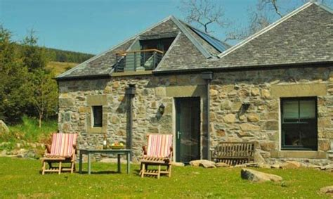 Cottages In Perthshire by Meikle Logie Cottage Dunkeld Self Catering Cottage In