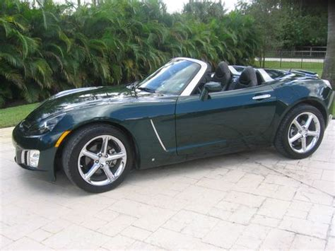 how cars run 2008 saturn sky auto manual buy used 2008 saturn sky red line convertible 2 door 2 0l in west palm beach florida united states