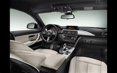 Bmw 7 Series 2014 Interior by 2014 Bmw 4 Series Gran Coupe Interior 7 1920x1200