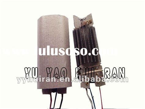 Hair Dryer Heat Element mica insulated heating element mica insulated heating