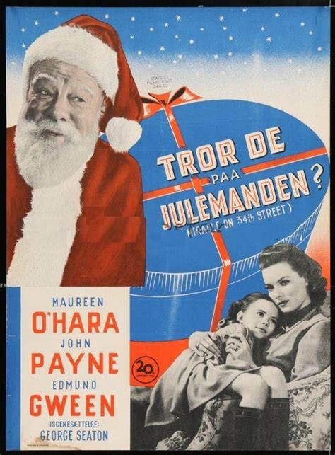 Free Miracle On 34th 1947 1000 Ideas About Miracle On 34th On Best