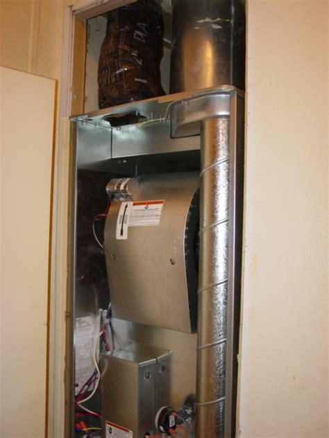 mobile home furnace a c replacement