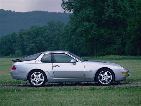 1992 1995 porsche 968 review top speed