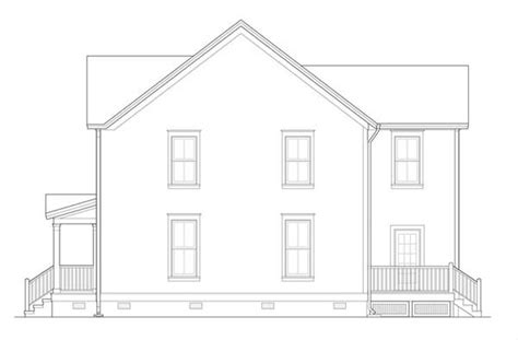 carpenter house plans carpenter house plan 9321 3 bedrooms and 2