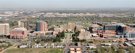 Of Colorado Denver Mba Health Care by Map Parking Info Department Of Psychiatry