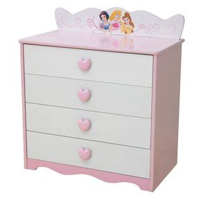 Princess Chest Of Drawers currently unavailable we