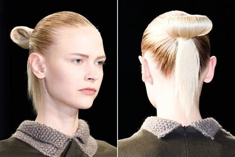 pic of 15 hair 15 hair makeup looks we love from new york fashion week
