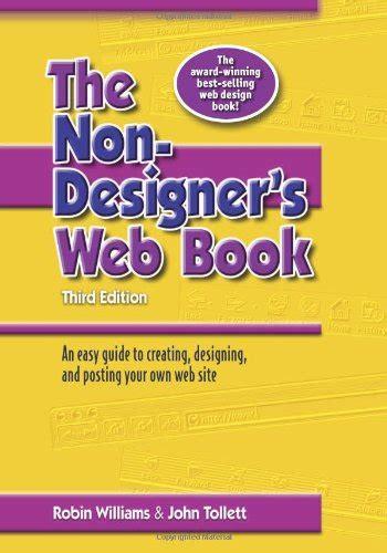 libro obw factfiles 3e 3 the non designer s web book 3rd edition p 250 blico libros