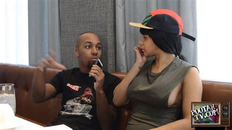 cardi b and lhhny cardi b talks lhhny stripping growing up shares