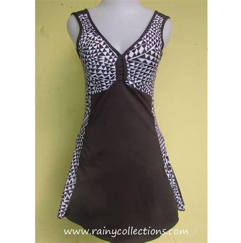 Baju Renang Rok rainy collections baju renang rok dewasa murah