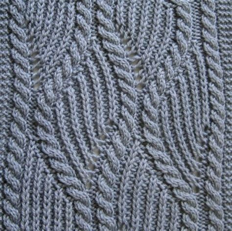 cable pattern knitting video knit scarf pattern brioche and traveling cable knitting