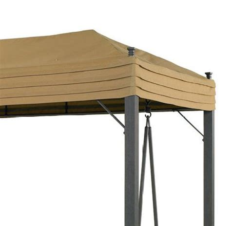 hton bay swing replacement canopy sydney swing replacement canopy 624946 garden winds