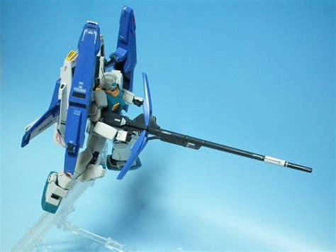 Btf G Defenser Flying Armor hg 1 144 fxa 05d g defenser flying armor assembled w decals photoreview part two no