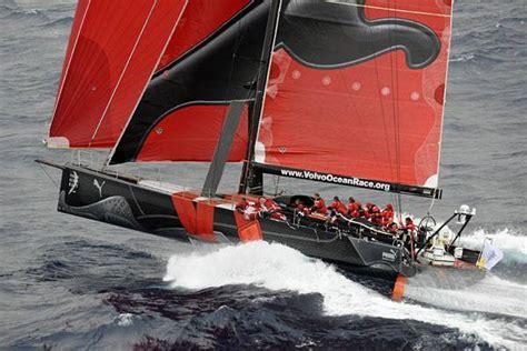 open race zeilboot volvo ocean race rond nl boei kiteboard pro