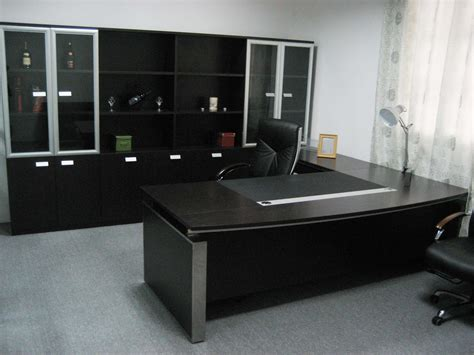 black office tables ultimate on interior decor home with