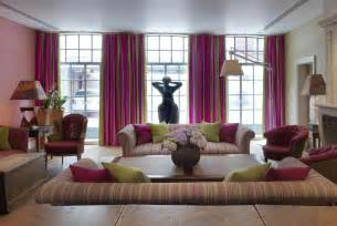 Small Country Living Room Ideas Trendy Soho Hotel London Interiors Idesignarch