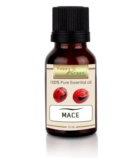 Minyak Pala happy green mace essential 10 ml minyak fuli