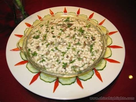 jiangxi food jiangxi cuisine local snacks
