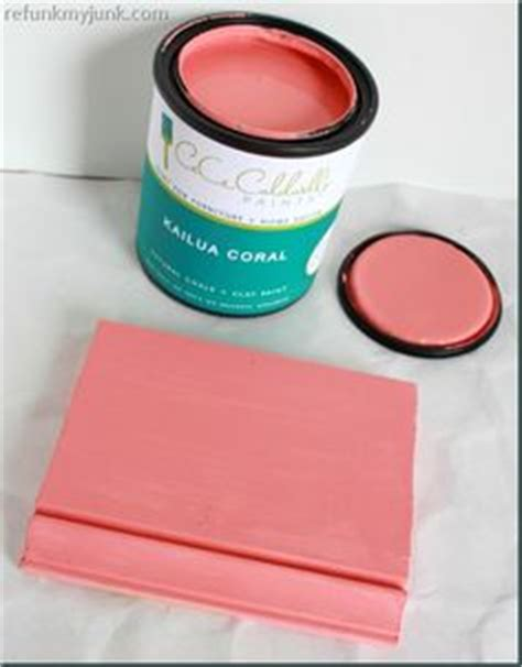new cece caldwells paint color kailua coral