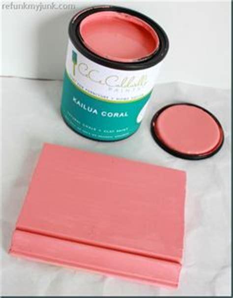 new cece caldwells paint color kailua coral