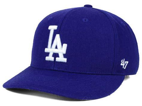 los angeles dodgers 47 brand mlb mvp cap hats at lids ca