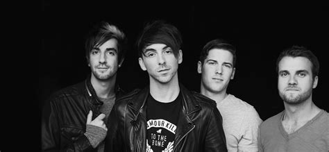 All Time Low 2 all time low tickets the o2