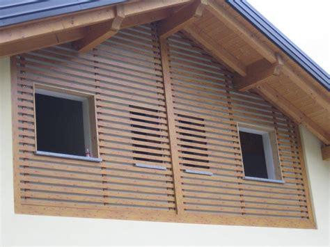 rivestimenti facciate in legno metal center alluminio ottone rame profili led