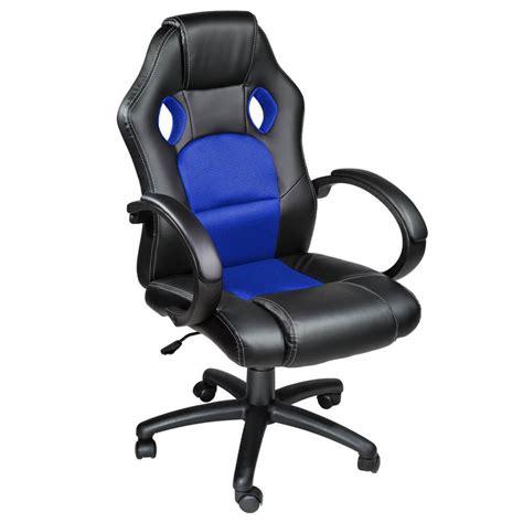sillas para escritorio tectake silla de escritorio racing la silla m 225 s vendida