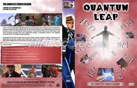 film seri quantum leap dvd cover custom dvd covers bluray label movie art dvd