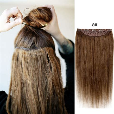 one clip in 100 human hair extensions hair one clip in remy 100 human hair extensions